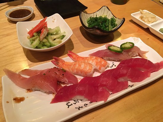 Sushi Neko: sushi