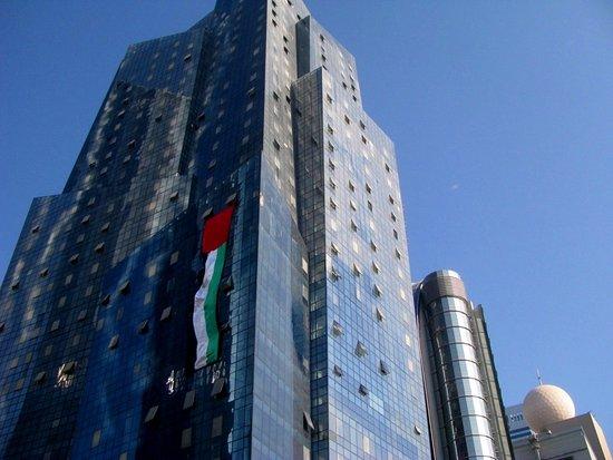 Zdjęcie Emirate of Abu Dhabi