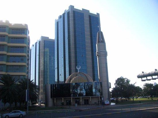 Foto di emirate of abu dhabi foto di emirate of abu dhabi emirati arabi uniti tripadvisor - Abu dhabi luoghi di interesse ...