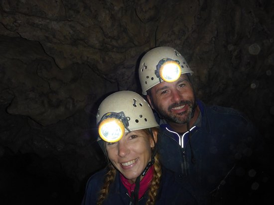 Canmore Cave Tours: photo0.jpg