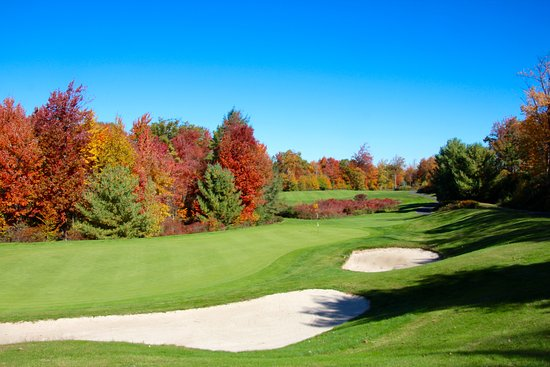 Split Rock Country Club