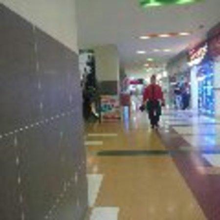 Bosque Plaza Centro Comercial