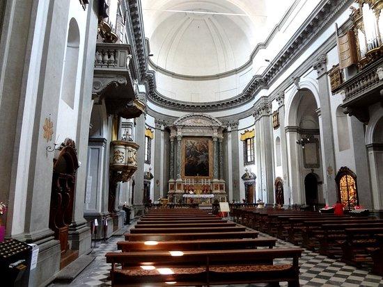 Chiesa di Sant Ignazio di Loyola