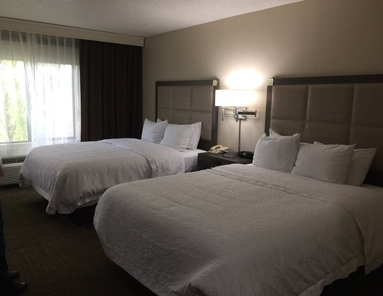 Hampton Inn Salt Lake City/Layton: photo0.jpg