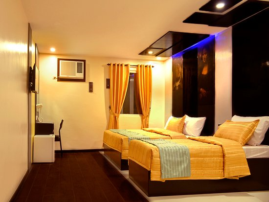 Icon Hotel Timog Updated 2018 Reviews Price Comparison Quezon