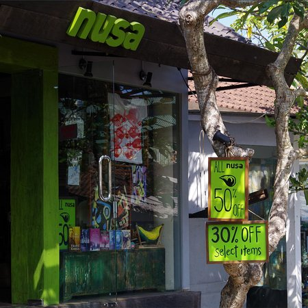 Nusa Surfshops
