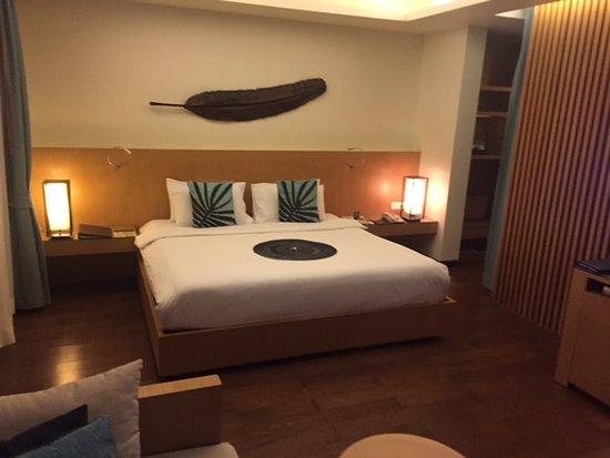 Chaweng Regent Beach Resort : Spa Villa 415