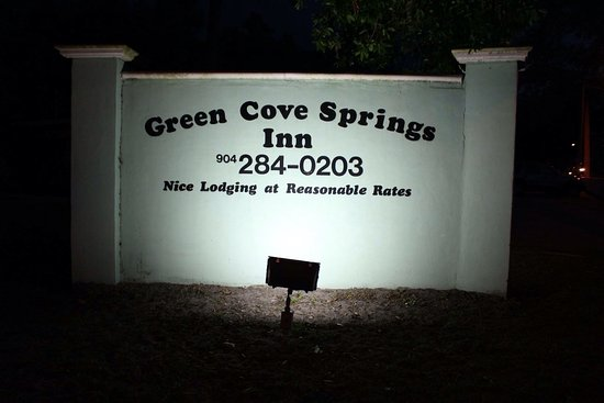 写真Green Cove Springs Inn枚