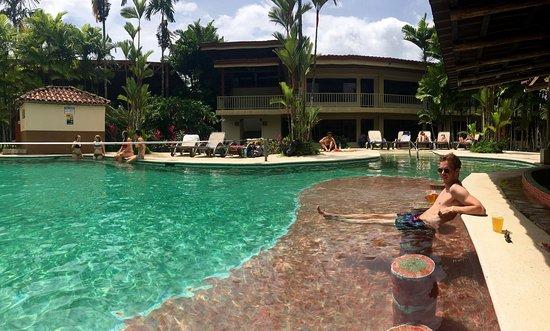 Arenal Backpackers Resort: photo2.jpg
