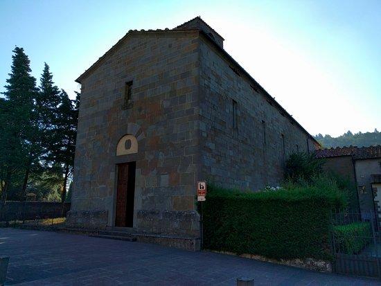Kerk San Baronto