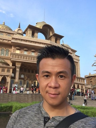 Kingdom of Dreams: Awesome place for live entertainment and theatre.