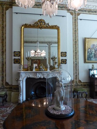 Vaucluse House: Drawing Room