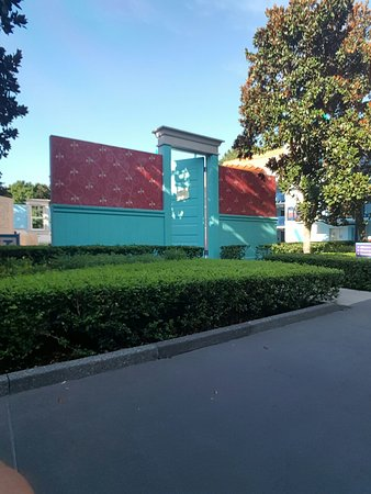 Disney's All-Star Movies Resort : 20160717_085142_large.jpg