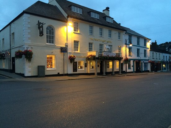 Photo of White Hart Hotel Okehampton