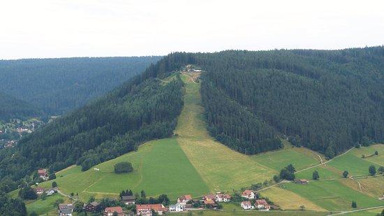 Wallburg Rinkenberg