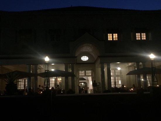 The Victoria Falls Hotel: photo1.jpg