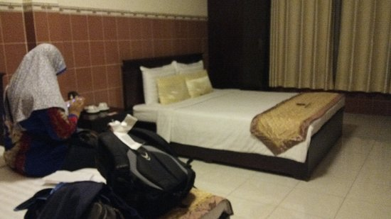 Graceful Saigon Hotel Photo