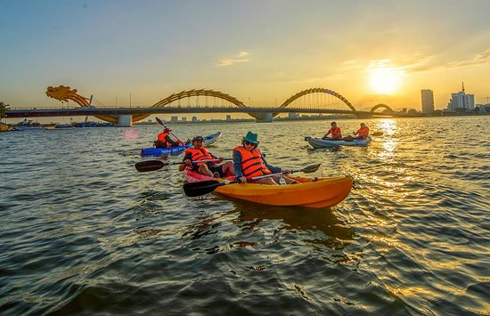Da Nang Kayak Club