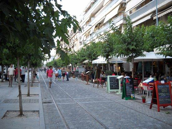 Tour Trip Greece: ATHENS