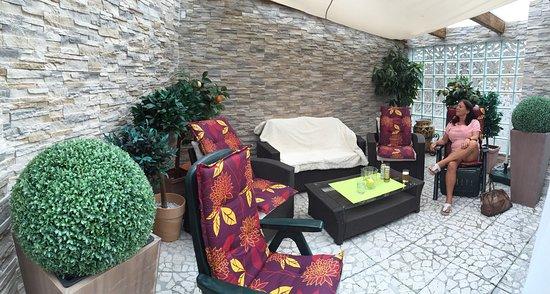 Hotel Villa Vital Garni