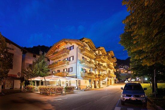 Hotel Garni Esperia