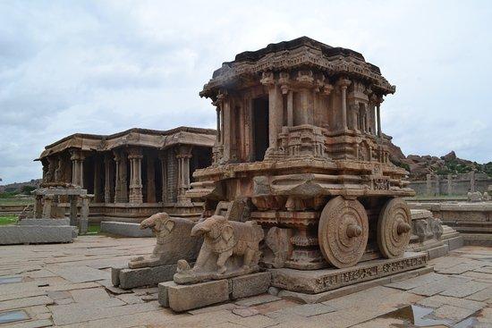 Foto de Vithala Temple Complex