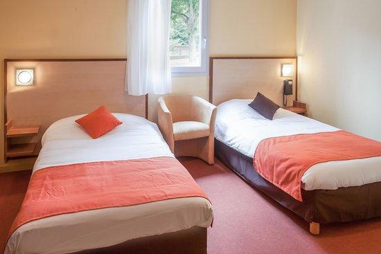 Logis hôtel Le Relais des Puys
