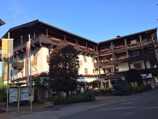 Hotel Jakobwirt: Værelse 312 kan anbefals
