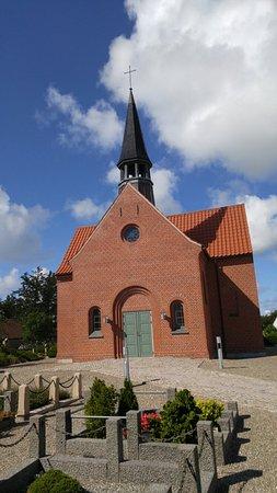 Stenbjerg Kirke
