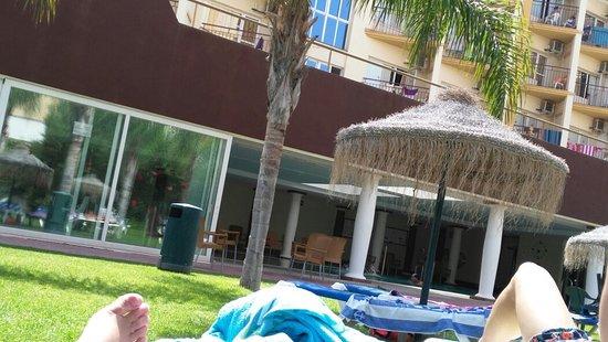 Hotel Monarque Fuengirola Park: IMG_20160730_155810_large.jpg