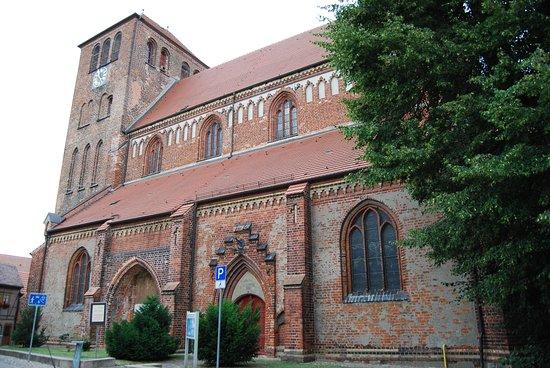 St. Georgen Kirche