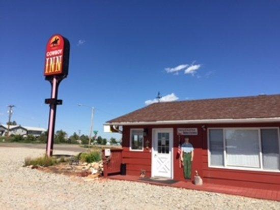 Cowboy Inn Image