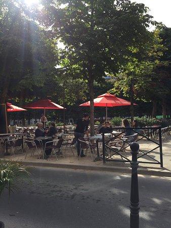 Garcon Cafe : photo0.jpg