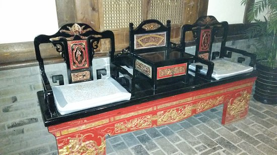 Chunxi Fang Old Chengdu Inn ภาพถ่าย