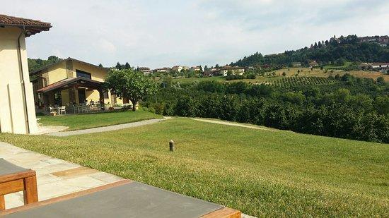Borgomale, Włochy: 20160723_173845_large.jpg
