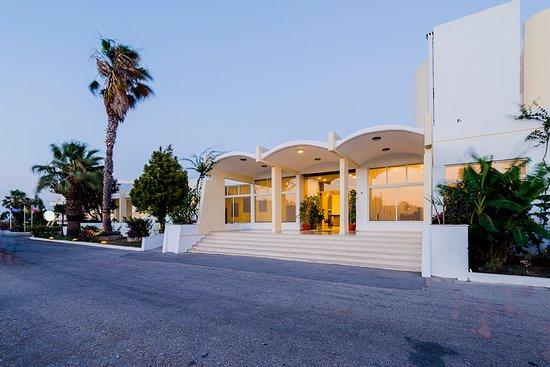 Afandou Beach Hotel