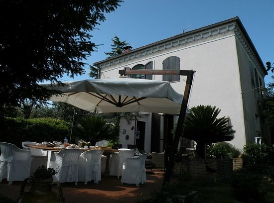 Le tre cose Bed & Breakfast