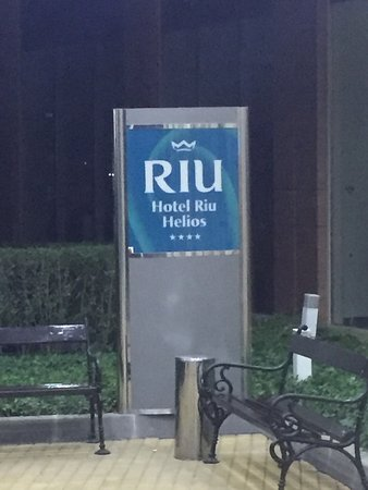 Hotel Riu Helios : photo0.jpg