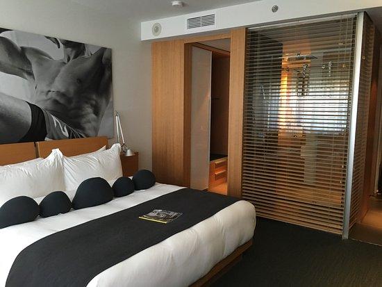 Hotel Le Germain Maple Leaf Square: photo6.jpg