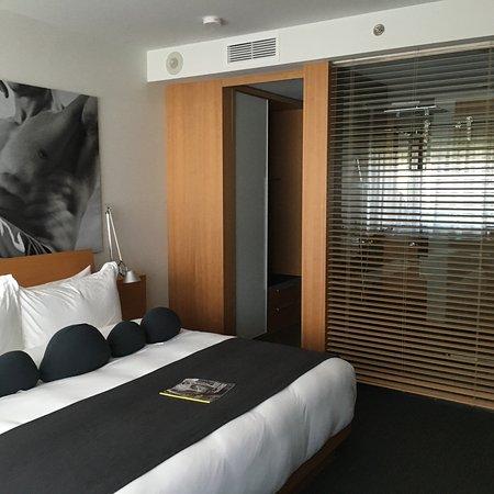 Hotel Le Germain Maple Leaf Square: photo9.jpg