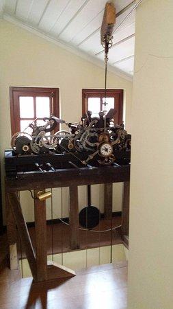 Del Parador De Reloj Da TorreFotografía Maquinaria La Casa w0XP8nOk