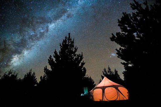 Explore Life Glamping