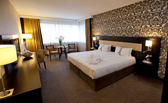 Ramada Plaza Antwerp: Executive Room