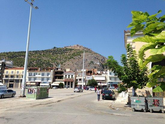 Nauplion Promenade ภาพ