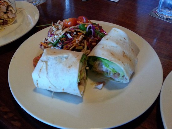 Caboolture, Australien: Lunch meal $10