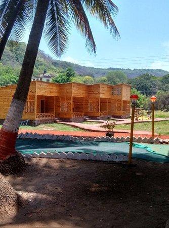 Surali Wadi Beach Resort Dapoli Maharashtra Hotel Reviews Photos Rate Comparison