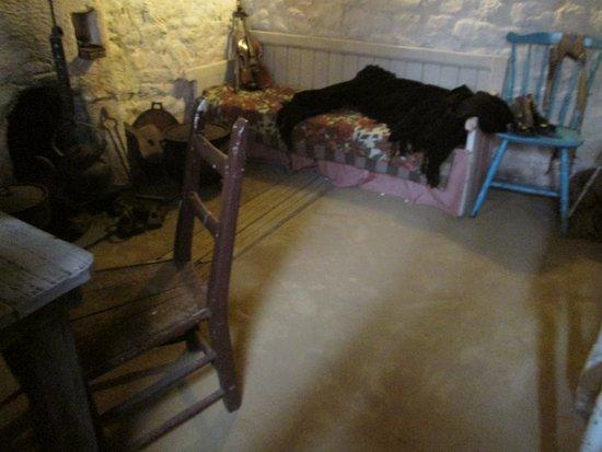 Dunquin, Ιρλανδία: ricostruzione2