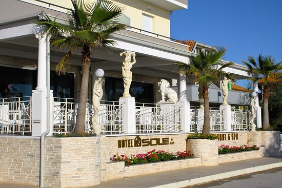 Hotel Sole Resort
