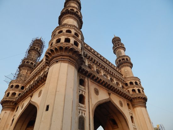 information about charminar Charminar, hyderabad 121k likes the charminar, constructed in 1591, is a monument and mosque located in hyderabad, telangana, india the landmark has.