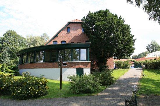 Seehotel Heidehof: Außenansicht